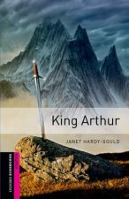 Oxford Bookworms Library: Starter Level:: King Arthur