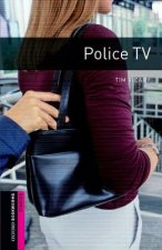OXFORD BOOKWORMS LIBRARY New Edition STARTER POLICE TV