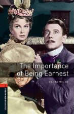 Oxford Bookworms Library: Level 2:: The Importance of Being Earnest Playscript