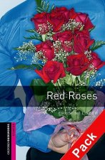 OXFORD BOOKWORMS LIBRARY New Edition STARTER RED ROSES with AUDIO CD PACK