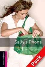 OXFORD BOOKWORMS LIBRARY New Edition STARTER SALLY'S PHONE with AUDIO CD PACK