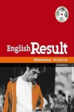 English Result Elementary: Workbook with MultiROM Pack