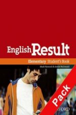 English Result Elementary: Teacher's Resource Pack with DVD