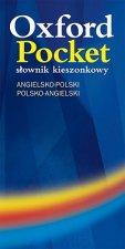 Oxford Pocket: Slownik kieszonkowy (angielsko-polski / polsko-angielski)