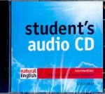 Natural English: Intermediate: Student's Audio CD