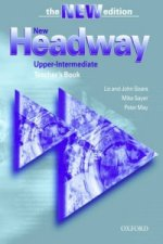 New Headway: Upper-Intermediate Third Edition: Teacher's Book