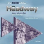 New Headway: Upper-Intermediate Third Edition: Class Audio CDs (2)