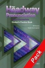 New Headway Pronunciation Course Upper-Intermediate: Student