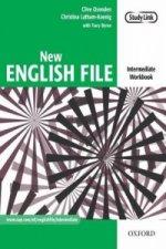 New English File: Intermediate: Workbook