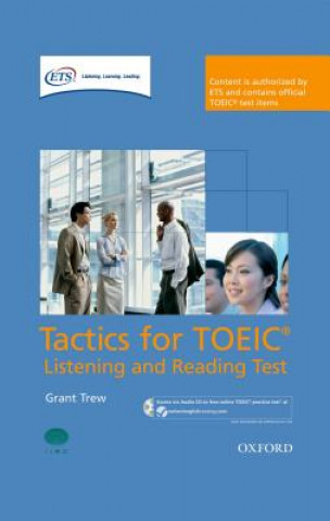 Tactics for TOEIC (R) Listening and Reading Test: Pack