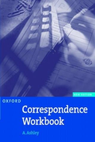 Oxford Handbook of Commercial Correspondence, New Edition: Workbook