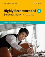 Highly Recommended, New Edition: Student's Book