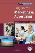 Express Series: English for Marketing and Advertising Studen