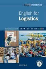 Express Series: English for Logistics Student's Book and Mul
