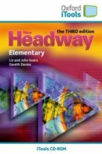 New Headway: Elementary Third Edition: iTools