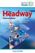 NEW HEADWAY FOURTH EDITION INTERMEDIATE iTOOLS TEACHER'S PACK