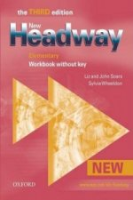 New Headway: Elementary Third Edition: Workbook (Without Key)