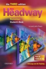 New Headway: Elementary Third Edition: Student's Book B