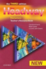 New Headway: Elementary: Teacher's Resource Book
