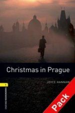 OXFORD BOOKWORMS LIBRARY New Edition 1 CHRISTMAS IN PRAGUE with AUDIO CD PACK