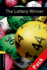 Oxford Bookworms Library: Stage 1: The Lottery Winner Audio