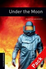 OXFORD BOOKWORMS LIBRARY New Edition 1 UNDER THE MOON with AUDIO CD PACK
