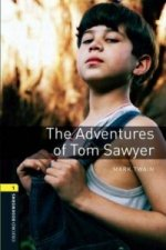 Oxford Bookworms Library: Stage 1: The Adventures of Tom Saw
