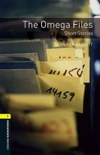 Oxford Bookworms Library: Level 1:: The Omega Files - Short Stories