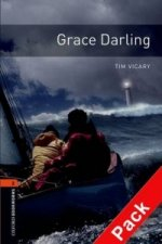 OXFORD BOOKWORMS LIBRARY New Edition 2 GRACE DARLING with AUDIO CD PACK