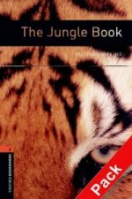 OXFORD BOOKWORMS LIBRARY New Edition 2 JUNGLE BOOK with AUDIO CD PACK