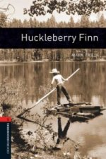 Oxford Bookworms Library: Stage 2: Huckleberry Finn