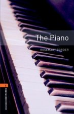 Oxford Bookworms Library: Level 2:: The Piano