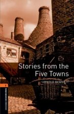 Oxford Bookworms Library: Level 2:: Stories from the Five Towns