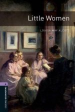 OXFORD BOOKWORMS LIBRARY New Edition 4 LITTLE WOMEN