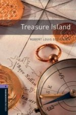 Oxford Bookworms Library: Level 4:: Treasure Island
