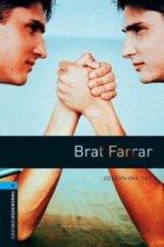 Oxford Bookworms Library: Level 5:: Brat Farrar