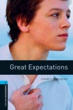 OXFORD BOOKWORMS LIBRARY New Edition 5 GREAT EXPECTATIONS