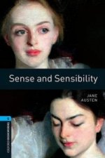 OXFORD BOOKWORMS LIBRARY New Edition 5 SENSE AND SENSIBILITY