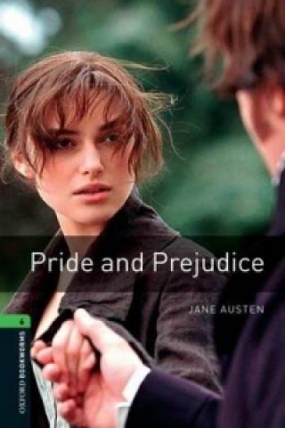 Oxford Bookworms Library: Level 6:: Pride and Prejudice