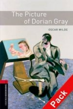 OXFORD BOOKWORMS LIBRARY New Edition 3 THE PICTURE OF DORIAN GRAY with AUDIO CD PACK