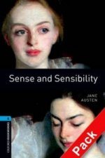 Oxford Bookworms Library: Level 5:: Sense and Sensibility au