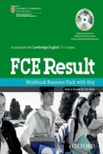 FCE RESULT WORKBOOK RESOURCE PACK WITH KEY+CD