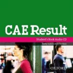 CAE Result New Edition Class Audio CD