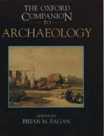 Oxford Companion to Archaeology