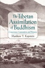 Tibetan Assimilation of Buddhism