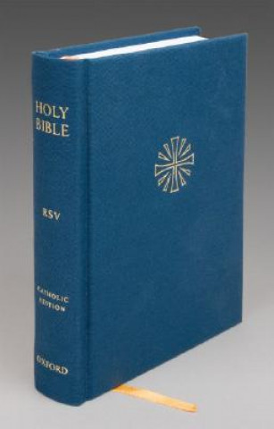 Revised Standard Version Catholic Bible: Compact Edition
