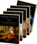 Oxford History of Western Music (5 Volumes)