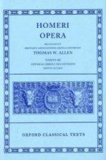Homer Vol. III. Odyssey (Books I-XII)