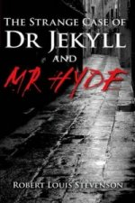Rollercoasters: The Strange Case of Dr Jekyll and Mr Hyde Re