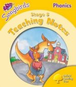 Oxford Reading Tree: Stage 5: Songbirds Phonics: Teaching No